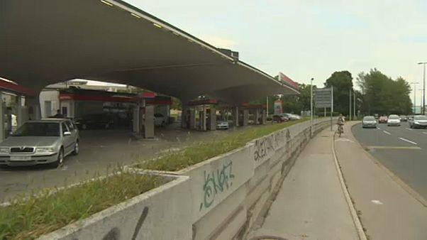 FILE: Slovenian motorwy