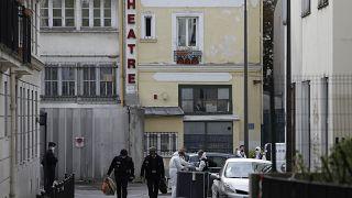 """وزير الداخلية الفرنسي يرجّح أن يكون هجوم باريس """"عملا إرهابيا إسلاميا"""""""