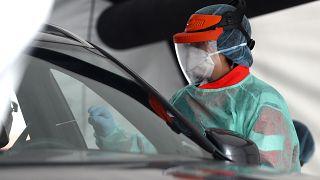 أكثر من سبعة ملايين إصابة بفيروس كورونا المستجد في الولايات المتحدة