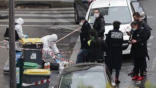 Há um novo detido no ataque terrorista de Paris