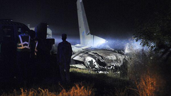 Το αεροσκάφος μετέφερε συνολικά 27 άτομα