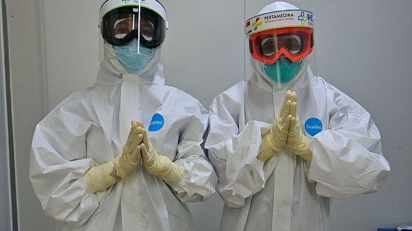 La OMS pide esfuerzos para evitar otro millón de muertos