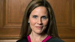 Trump nominiert Amy Coney Barrett (48) als Ginsburg-Nachfolgerin