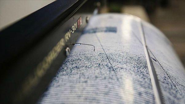 İran'ın kuzeydoğusundaki Gülistan eyaletinde 5,2 büyüklüğünde deprem meydana geldi