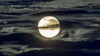 Διεθνής Ημέρα Παρακολούθησης της Σελήνης