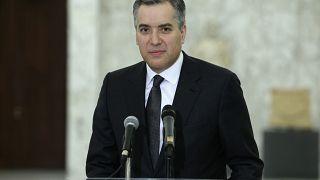 Dimite el primer ministro libanés Mustafá Adib ante la falta de consenso para formar Gobierno