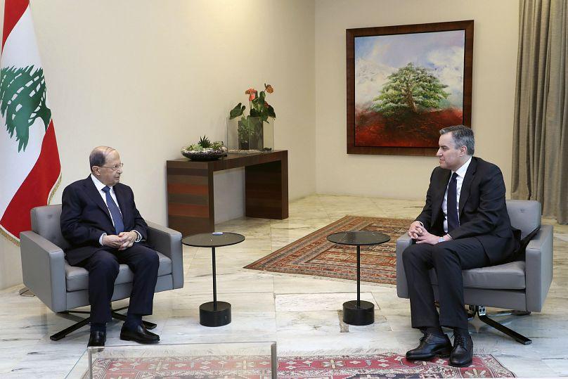 Dalati Nohra/Lebanese Government
