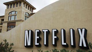Netflix Genel Merkezi