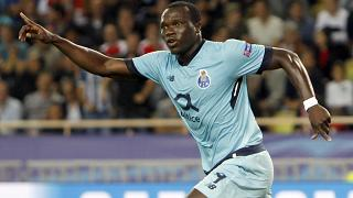 Vincent Aboubakar signe à Besiktas