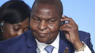 Faustin Archange Touadéra se déclare pour un second mandat