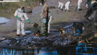 Mauritius still evaluating Oil Spill damage