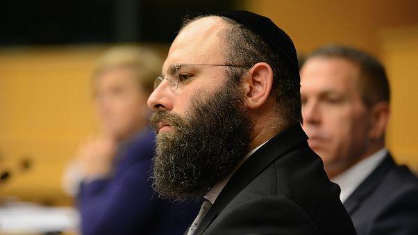 abbi Menachem Margolin
