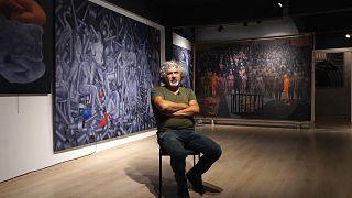 Ressam Haydar Ekinek