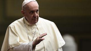 Papa Francis, Ermenistan ile Azerbaycan arasındaki çatışmalar nedeniyle iki ülkeye diyalog ve müzakere çağrısında bulundu.