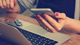 Мобильное приложение помогает соблюдать социальную дистанцию