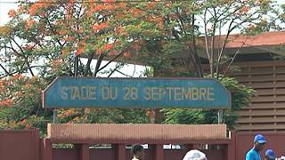 Guinea commemorates September 28 massacres