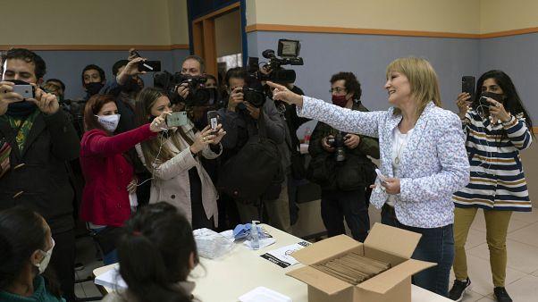 Carolina Cosse será la segunda mujer que asume la Intendencia de Montevideo (Uruguay)