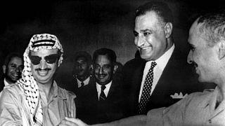 Egypte : L'héritage de Nasser 50 ans après sa mort