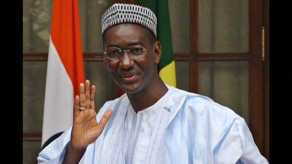 زير خارجية مالي السابق مختار وان رئيسا للوزراء الانتقالي