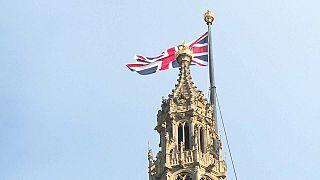 Die EU-britischen Gespräche gehen weiter - trotz allem