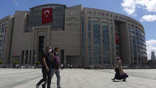 محكمة اسطنبول