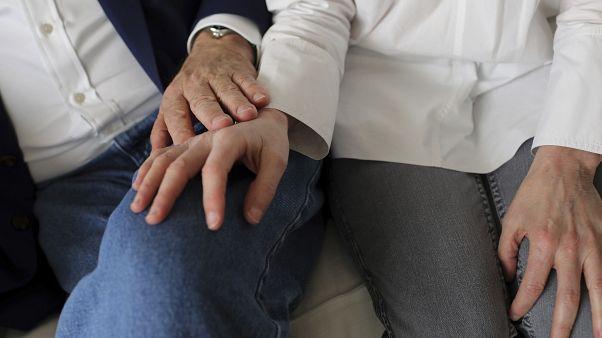 Orta yaşta cinsellik