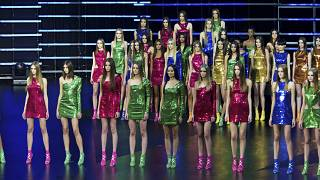 Çin Elite Models Güzellik Yarışması (2011)