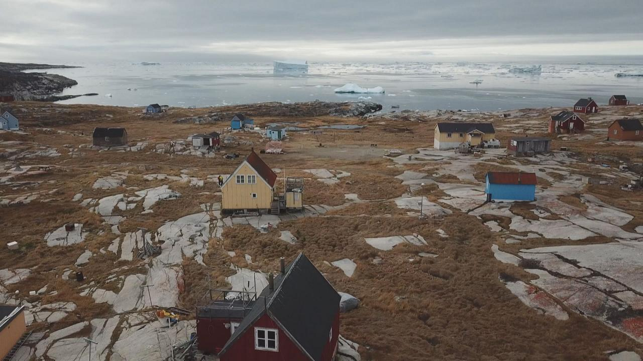 Klímaváltozás: hogyan készüljünk a felmelegedés hatásaira?