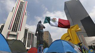 Meksika'da çete cinayetleri