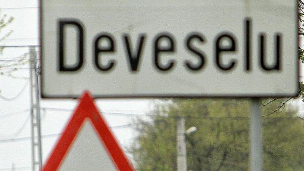 بلدة ديفيسيلو