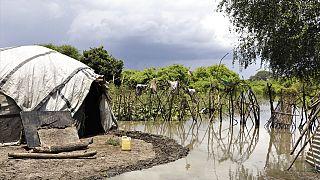 Pibor, Sud Sudan - 10 settembre 2020