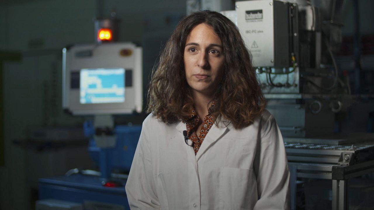 Como se transforma o bioplástico num fio para impressão 3D?