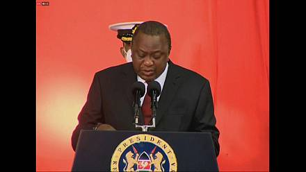 Kenya: Bars allowed to reopen, restaurants to serve alcohol again