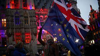 بریتانیا و اتحادیه اروپا درباره تجارت بعد از برکسیت در حال مذاکره هستند