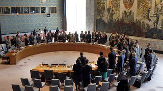 Заседание СБ ООН пройдет при закрытых дверях (фото из архива)