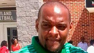 Polis tarafından öldürülen William Green