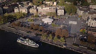 Zurich offre une fenêtre sur le septième art