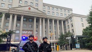 محكمة الشعب الوسيطة في الصين