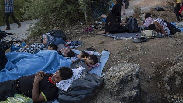 Политика и практика возвращения мигрантов из Евросоюза
