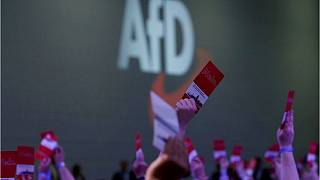 Afd meeting