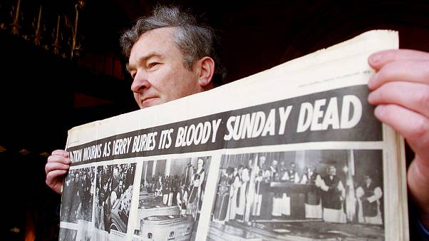 Judicial action following the 1972 Bloody Sunday shootings has taken nearly half a century to begin