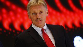 Kremlim Sözcüsü Dmitriy Peskov