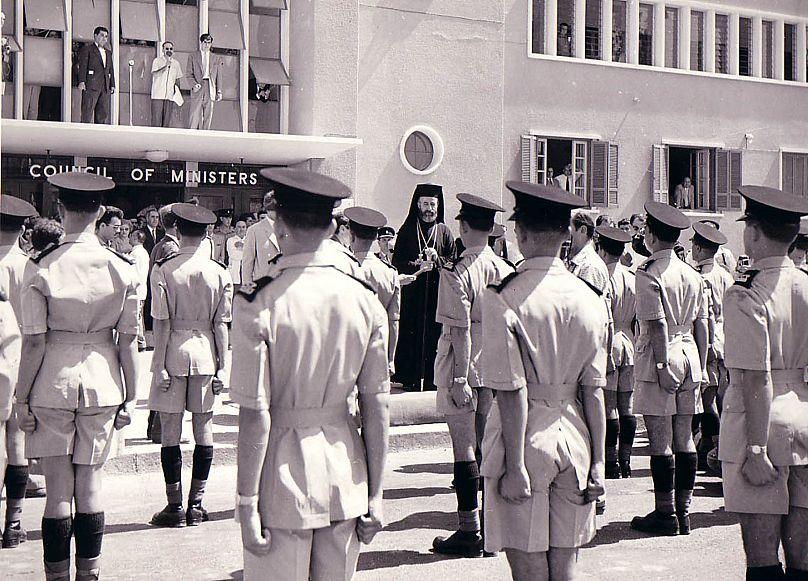 Βουλή των Αντιπροσώπων Κύπρου