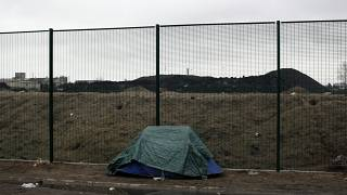 Γαλλία: Διάλυση καταυλισμού μεταναστών στο Καλαί