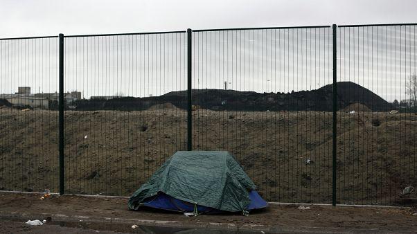 Calais: Schluss mit den wilden Flüchtlingslagern