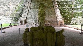 40 عامًا على إدراج آثار كوبان في هندوراس كموقع للتراث العالمي