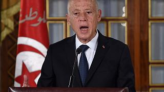 Tunisian president makes comments supporting death sentence