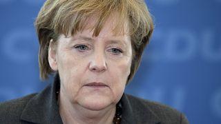 Angela Merkel, 21.2.2011