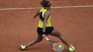Egypt's Mayar Sherif loses close Roland Garros match in historic debut