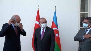 Türkisch-aserbaidschanische Gespräche